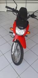 Título do anúncio: Honda Pop 110i zero km