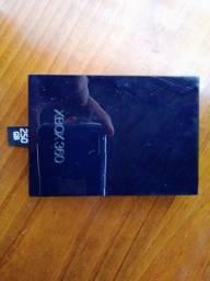 250 gigas de Hd do xbox 360