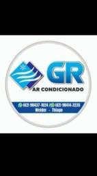 Título do anúncio: Manutenção em ar-condicionado
