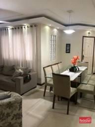 Casa à venda com 3 dormitórios em Jardim belvedere, Volta redonda cod:6186
