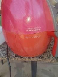 Título do anúncio: Fritadeira Sem óleo candece multifuncional