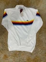 Blusões Suéter vários modelos por apenas R$90