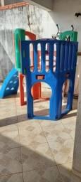 Brinquedo Playground com escada Freso
