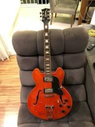 Guitarra Waldman 335