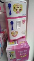 Refrigerador Pop Casinha Flor da Xalingo