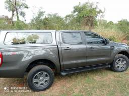 Ranger XLS 2.2 4x4 Autom 2020/2020 Diesel