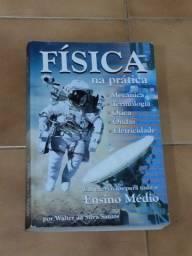 Título do anúncio: Livro Física na prática ensino médio