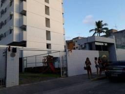 Título do anúncio: Edf. Shopping Park, 45m2, varanda, 2 quartos, armarios, lazer completo, R$ 1.400 com as ta
