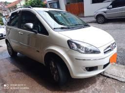 Fiat Idea 1.6 sublime