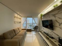 Apartamento com fino acabamento/03 quartos/Em andar alto(TR76651) MKT