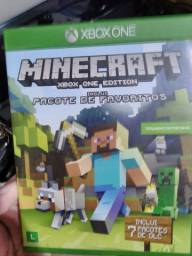 Minecraft XboxOne Edition