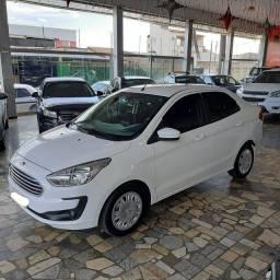 KA Sedan 1.5 SE Plus Ano 2019