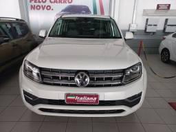 Título do anúncio: Volkswagen Amarok 2.0 Highline 4x4 cd 16v Turbo in