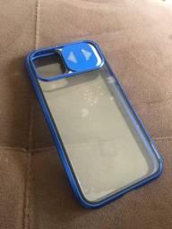 Capinha magnética iPhone 11
