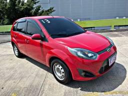 Título do anúncio: Ford Fiesta hatch 1.6 único dono, 50.000km rodados!!!