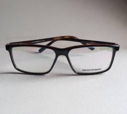 Título do anúncio: armações oculos de grau de grifes - novas na caixa