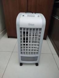 Umidificador/Climatizador Cadence