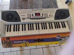Teclado keypro