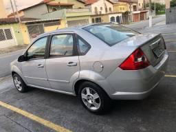 Fiesta 2008 1.6 completo