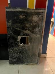 Bancada Banheiro / Lavabo pedra granito com pia Deca
