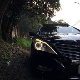 Hyundai New Azera 2012/2013