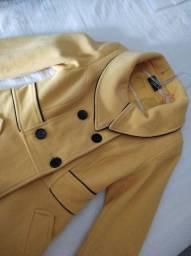 Casaco de lã marca Liziwer