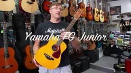 Violão Yamaha FG Junior 3/4