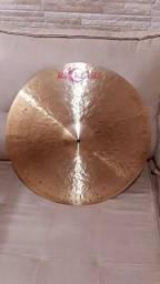 """Ride Ricriari cymbals / Domene worship 24"""" B20"""