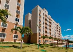 Favoritto Residence Club / Cambeba / 3 quartos / 63 metros / Lazer Completo