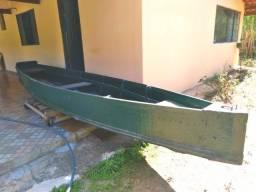 barco madeira