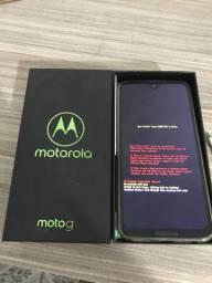 Moto G7 Plus leia o a descrição