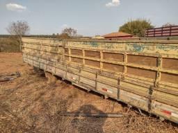 Título do anúncio: Carroceria para caminhão