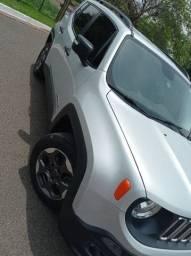 Jeep Renegade Automático