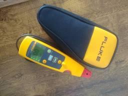 Fluke-771 - alicate miliamperímetro DC