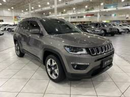 Jeep Compass Longitude 2.0 Flex 2019.