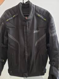 Jaqueta X11 Iron 2 tamanho GG