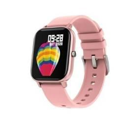 Smartwatch Colmi P8 Rosa (Pink)