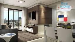 Título do anúncio: Apartamento com 3 dormitórios à venda, 68 m² por R$ 471.614 - Espinheiro - Recife/PE