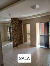 Título do anúncio:  Apartamento para Venda, Cond. Flor de Lis, atrás do Ferreira Costa com 3/4 com Varanda