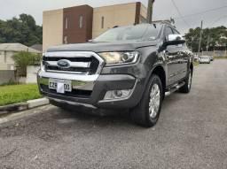 Ranger limidet 3,2 automática baixo km 2018