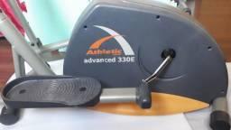 Aparelho Eliptco Athetic Advanced 330-E - Seminovo