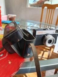 Título do anúncio: Máquina Fotografica Antiga