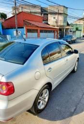 Polo sedan 1.6 8v FLEX/GNV Completo