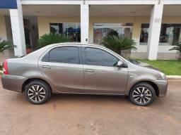 Toyota Etios XS 1.5 17/18