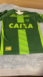 Camisa Chapeconse (2016) Oficial (Tamanho P)