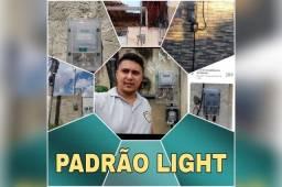 Título do anúncio: Padrão light Monofásico