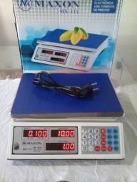 Balança Eletrônica Digital Maxon Mx 111 40 Kg / 2 g 110/220V