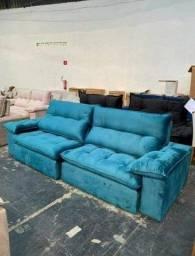 Título do anúncio: Reformamos qualquer sofá pra já!