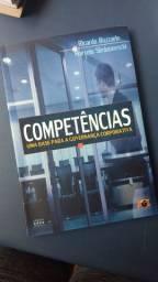 Livro competências - corporações gerência de pessoas administração