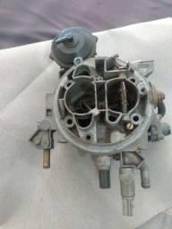 Carburador TLDF para uno Mille